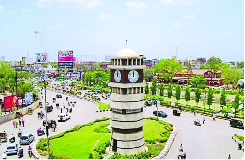 रायपुर : म्युनिसिपल परफॉर्मेंस इंडेक्स में छत्तीसगढ़ के 2 शहर रायपुर और बिलासपुर देश के टॉप 10 शहरों में जगह बनाई