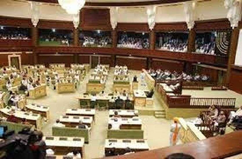 विधानसभा में गूंजा खाटूश्यामजी मंदिर विवाद, अधिग्रहण की उठी मांग