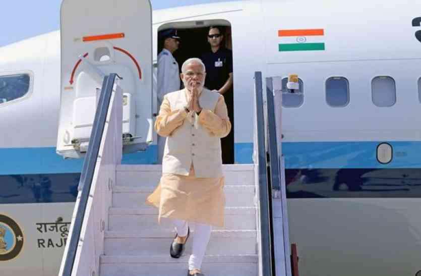 PM Modi 497 दिन बाद करेंगे विदेश यात्रा, कोरोना काल में करेंगे इस देश का दौरा