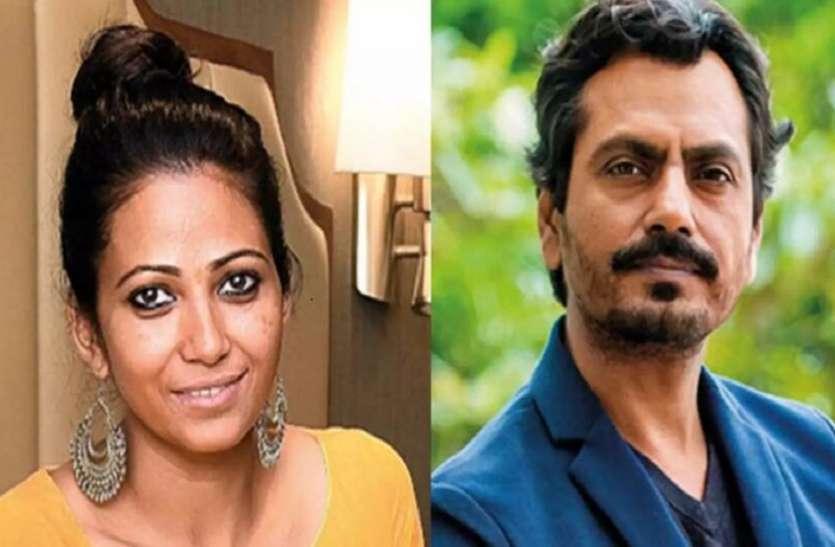 Nawazuddin Siddiqui संग फिर से रहना चाहती हैं उनकी पत्नी आलिया, लीगल नोटिस भेज लगाए थे गंभीर इल्जाम