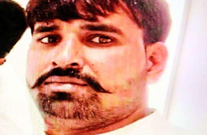सनसनीखेज : रॉयल्टी के विवाद में भाजपा कार्यकर्ता की गोली मारकर हत्या