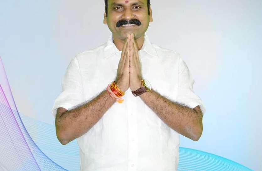 चुनाव के बाद भाजपा दोहरी अंकों के साथ विधानसभा में बैठेगी: मुरुगन