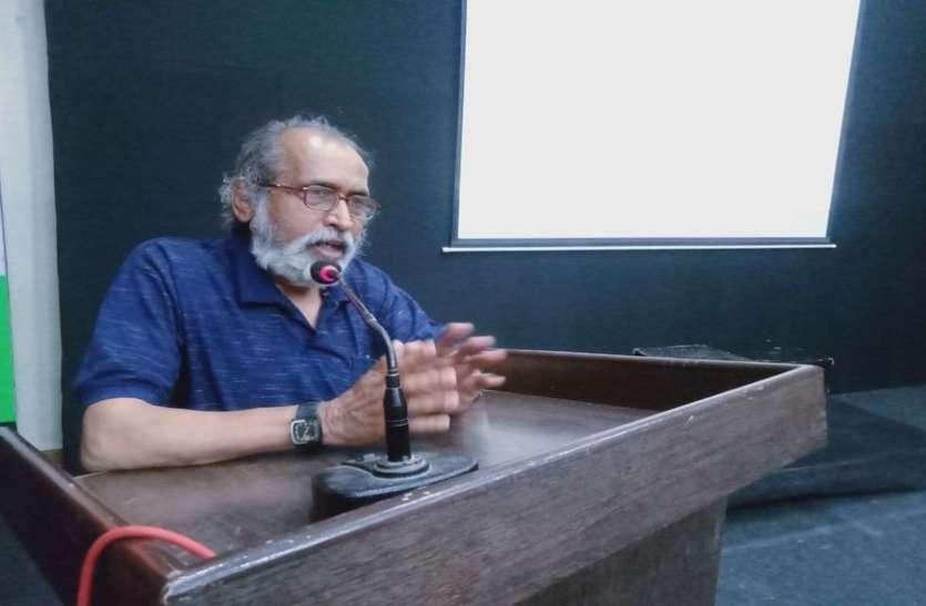 स्वतंत्रता संग्राम सेनानी, क्रांतिकारी, सोशल एक्टिविस्ट और पत्रकार सहित कई मोर्चों पर एक साथ सक्रिय रहे रेणु : कांत