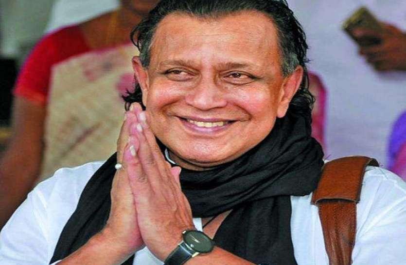 बीजेपी में शामिल हो जा रहे हैं Mithun Chakraborty, 7 मार्च को पीएम मोदी की ब्रिगेड रैली में लेंगे हिस्सा?