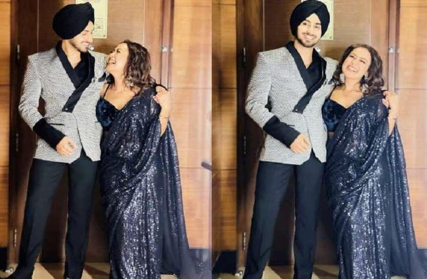 पति Rohanpreet संग Neha Kakkar ने शेयर की क्यूट तस्वीरें, सोशल मीडिया पर फोटोज हुईं वायरल