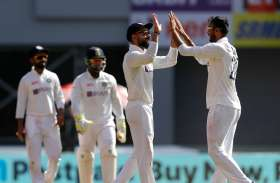 आठ साल में भारत में खेले गए 39 टेस्ट मैच, चार दिन से पहले ही खत्म हो गए 23 मुकाबले