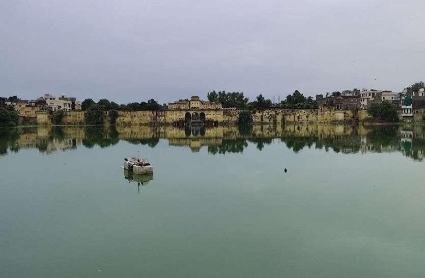 तालकटोरा: फिर निखार पर जयपुर का पुरावैभव