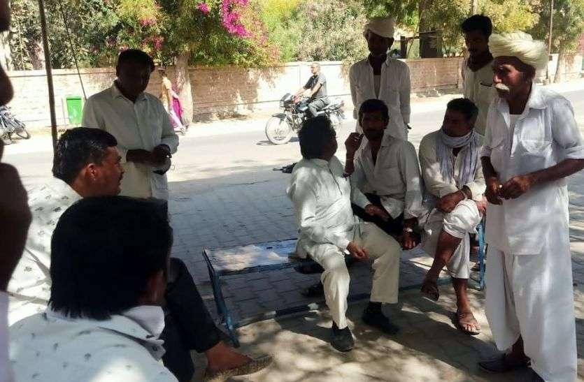 थूर प्रकरण में इन भाजपा पदाधिकारियों के खिलाफ दर्ज हुए मामले...पढ़ें पूरी खबर