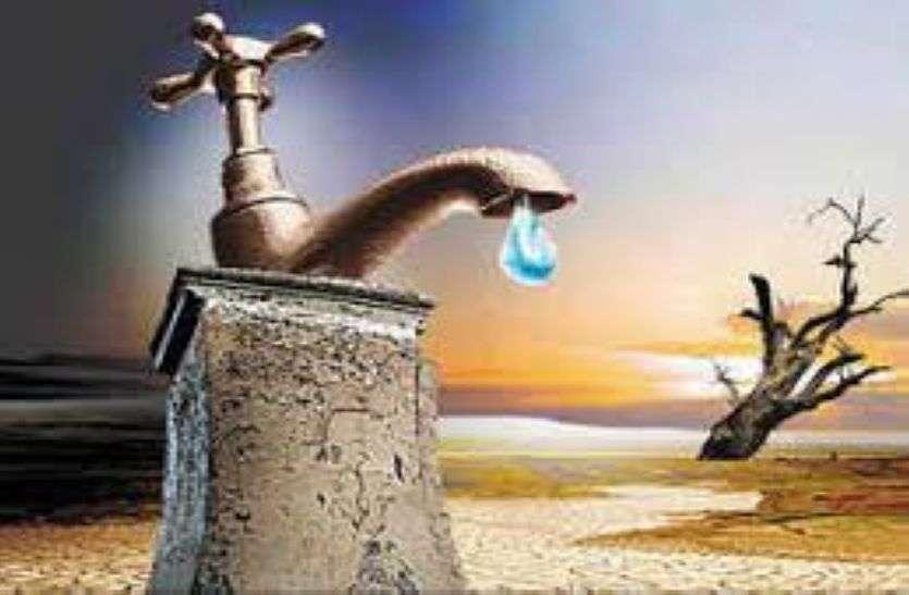 इस गर्मी टैंकर का पानी लेने वालों को देनी होगी 30 प्रतिशत अधिक राशि