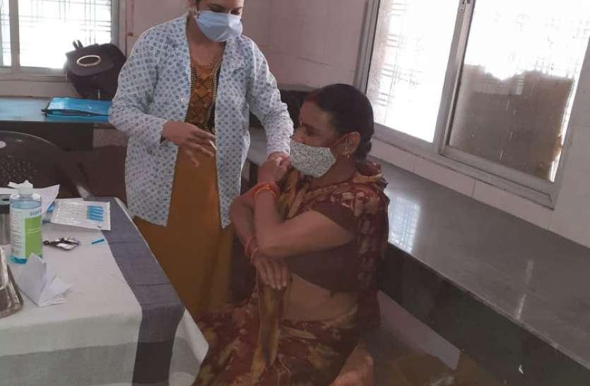 जिला अस्पताल में 39 सेंपल की जांच, चार संक्रमित मिले