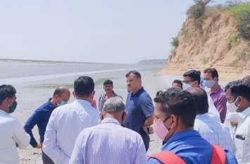 Dandi Yatra: दांडी यात्रा के स्वागत के लिए प्रशासन की ओर से तैयारियां तेज