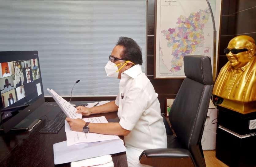 डीएमके के साथ सीट साझेदारी को लेकर सीपीएम ने व्यक्त की नाराजगी