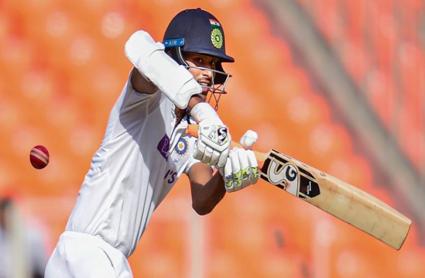 IND vs ENG : भारत 365 रन पर ऑल आउट, सुंदर पहला टेस्ट शतक लगाने से चूके