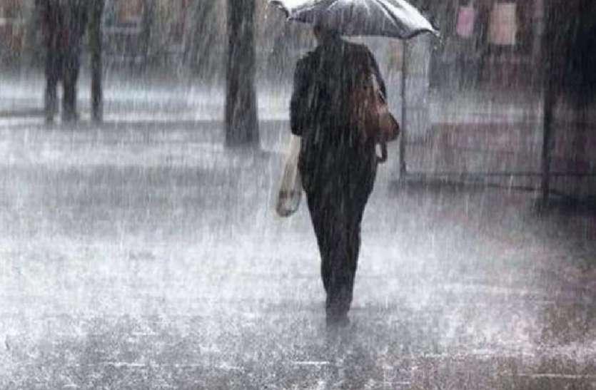 मौसम फिर बदलेगा, यूपी के इन शहरों में अगले तीन दिनों तक भारी बारिश का अलर्ट, देखें लिस्ट