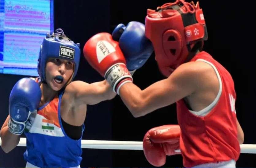 मुक्केबाजी : बॉक्सम इंटरनेशनल में भारत ने 1 स्वर्ण सहित 10 पदक जीते, छाए हरियाणवी बॉक्सर