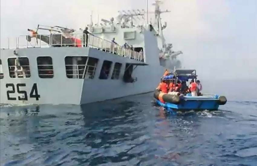 Pakistan: बलूचिस्तान में नौसेना के वाहनों पर ताबड़तोड़ फायरिंग, दो जवान शहीद
