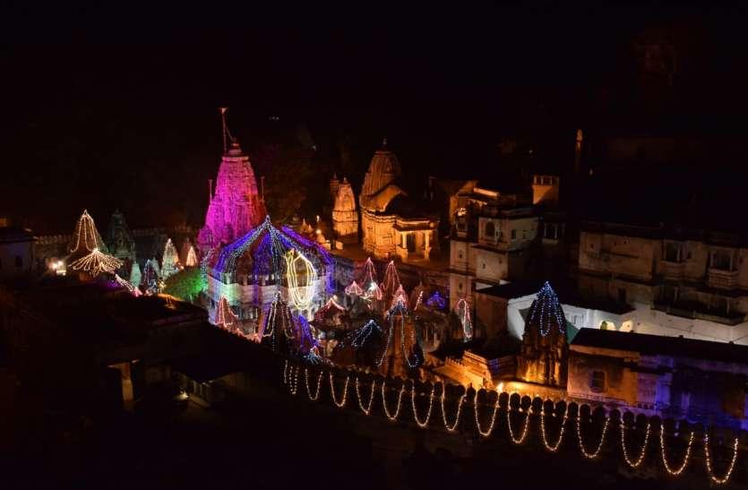 पहली बार महाशिवरात्रि पर नहीं खुलेगा एकलिंगजी मंदिर,मेवाड़ के इतिहास में पहला मौका