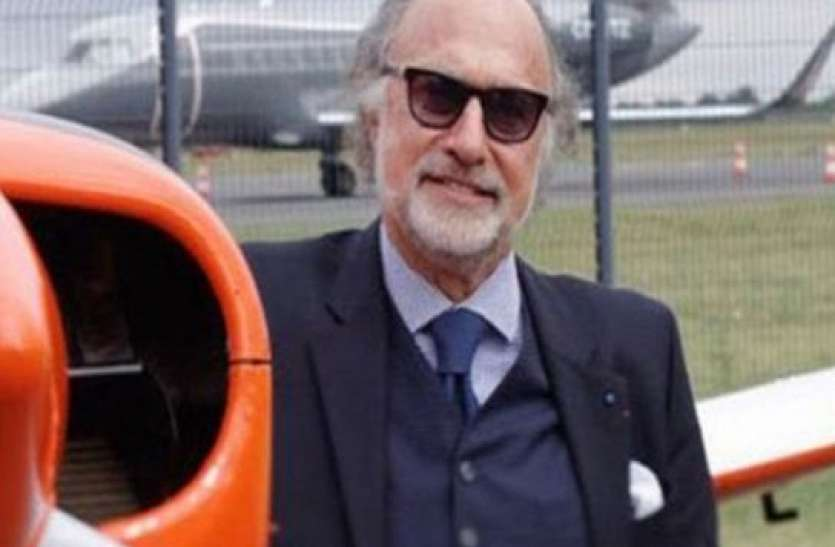रफाल बनाने वाली कंपनी के मालिक ओलिवियर दसॉ की विमान हादसे में मौत, राष्ट्रपति मैक्रों ने जताया शोक