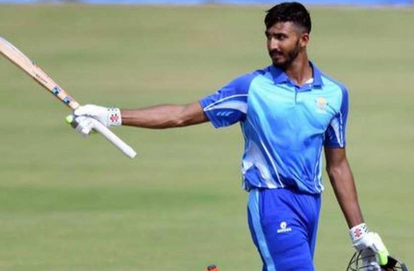 विजय हजारे ट्रॉफी: पांचाल ने शतक जड़ गुजरात सेमीफाइनल में पहुंचाया, कर्नाटक की जीत में चमके पडिकल