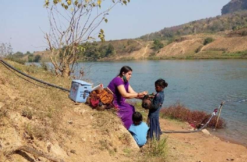 international womensday ; रीवा में गांव में काम करने वाली महिला दुनिया की 19 प्रभावशाली महिलाओं में शामिल