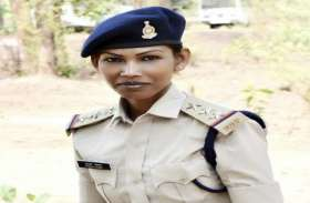 ये है बालोद जिले की लेडी सिंघम, कभी करती थी ईंट भट्ठे में काम, आज TI बनकर महिलाओं को कर रही सशक्त