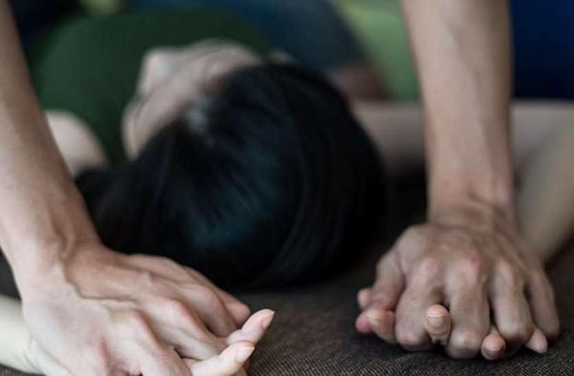 कोटा की नाबालिग बालिका से झालावाड़ में सामूहिक बलात्कार