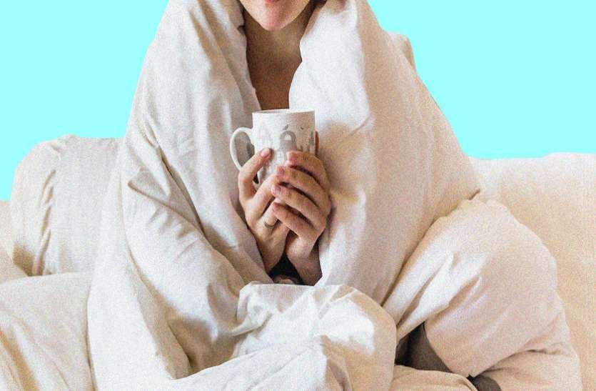 अगर आपको ज्यादा सर्दी लगती है, तो हो जाएं अलर्ट....
