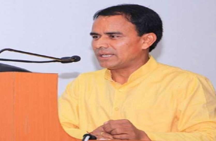 उत्तराखंड: सीएम की रेस में धन सिंह रावत सबसे आगे, राम जन्मभूमि आंदोलन में रहे हैं सक्रिय