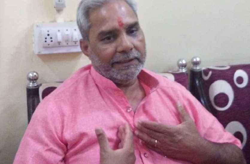 राजस्थान: BJP के 'सचेतक' बने MLA Jogeshwar Garg, ज़िम्मेदारी मिलते ही कह डाली बड़ी बात