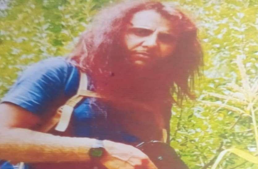 जम्मू-कश्मीर: सुरक्षाबलों ने आतंकी संगठन अल-बदर के सरगना गनी ख्वाजा को मार गिराया