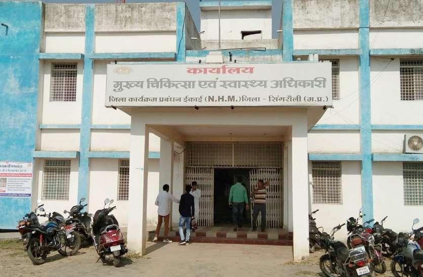 पत्रिका लगातार: जिले में पंजीकृत केवल पांच पैथालॉजी, संचालित करीब 250