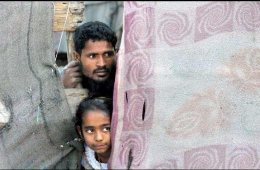 जम्मू में अचानक पुलिस के निशाने पर आए रोहिंग्या, जानिए क्या बताई जा रही वजह