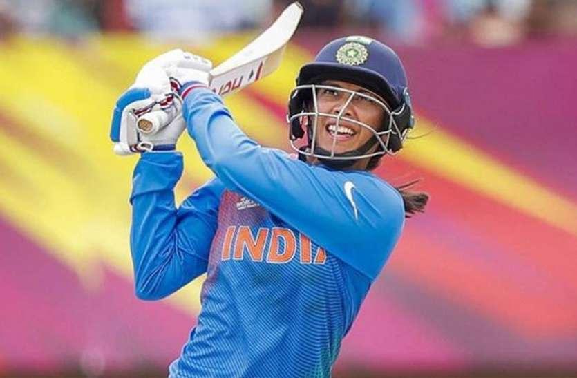 2nd ODI: भारतीय महिला टीम ने साउथ अफ्रीका को दी 9 विकेट से करारी मात, झूलन और स्मृति मंधाना चमकी