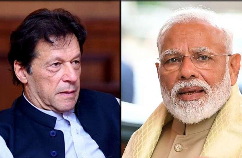 पाकिस्तान को 4.50 करोड़ कोरोना वैक्सीन सप्लाई करेगा भारत