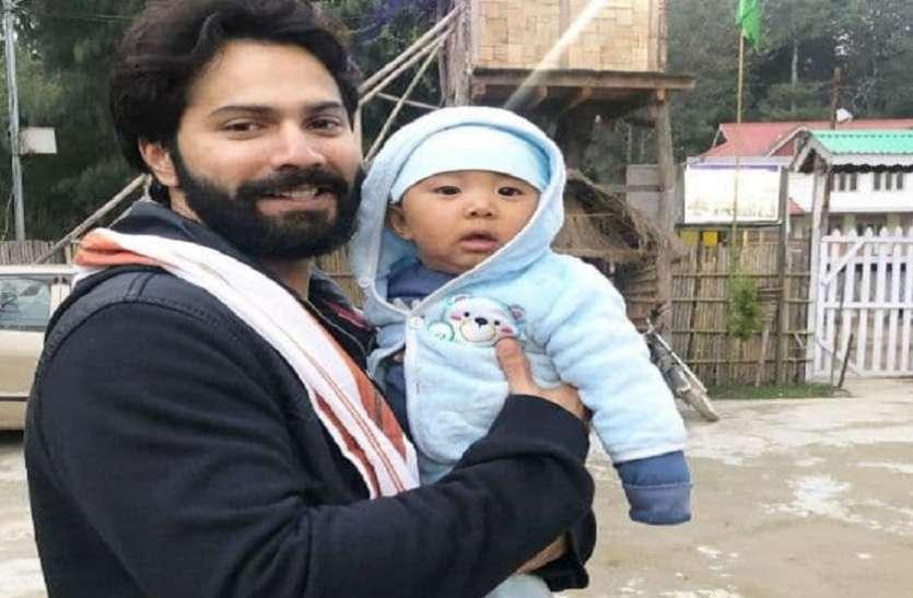 Varun Dhawan को शख्स ने मास्क न पहनने के लिए टोका तो एक्टर ने दिया जीरो कोविड केस का हवाला