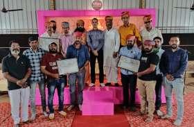 राजस्थान पत्रिका के समाचारों पर भरोसा कायम- गोविन्द वल्लभदास महाराज