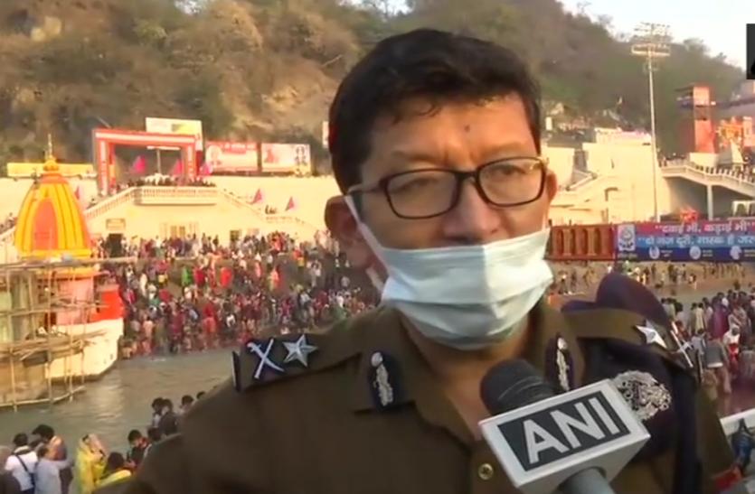 देशभर में महाशिवरात्रि की धूम, कुंभ में हर की पौड़ी पर लाखों श्रद्धालुओं ने लगाई डुबकी