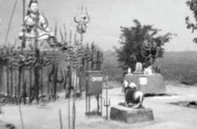 पुरातन काल के बाद पहली बार पचमढ़ी में महाशिवरात्रि पर बिना श्रृद्धालुओं के होगा भोलानाथ का अभिषेक