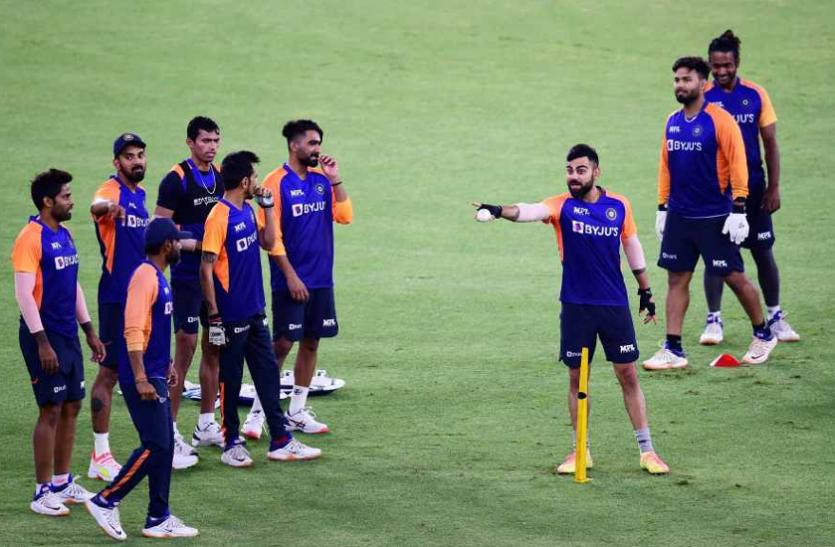 Ind vs Eng: अहमदाबाद में कल से टी20 की जंग, ये 6 धुरंधर बल्लेबाज अंग्रेजों की बखिया उधेड़ने को है बेताब