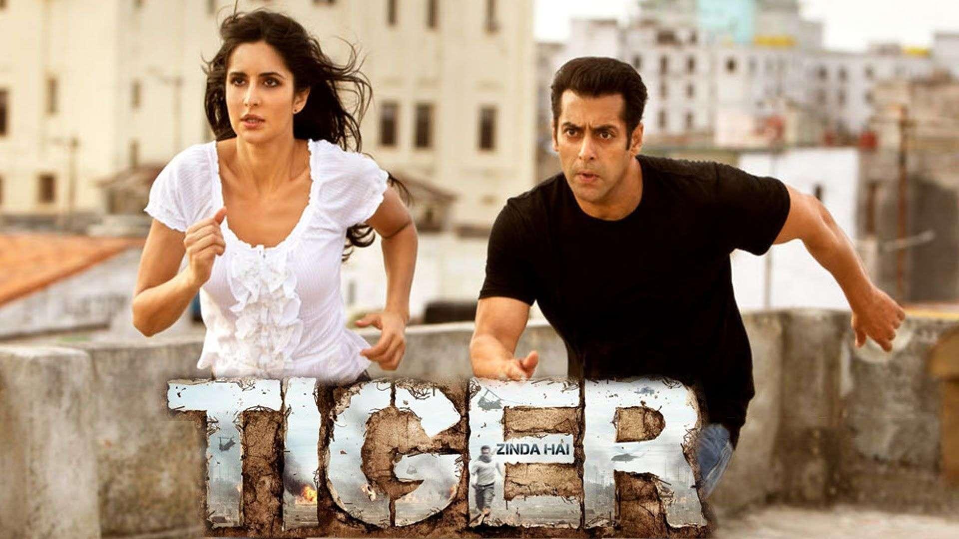 'टाइगर 3' की शूटिंग के लिए मुम्बई में ही बनेगा तुर्की का सेट