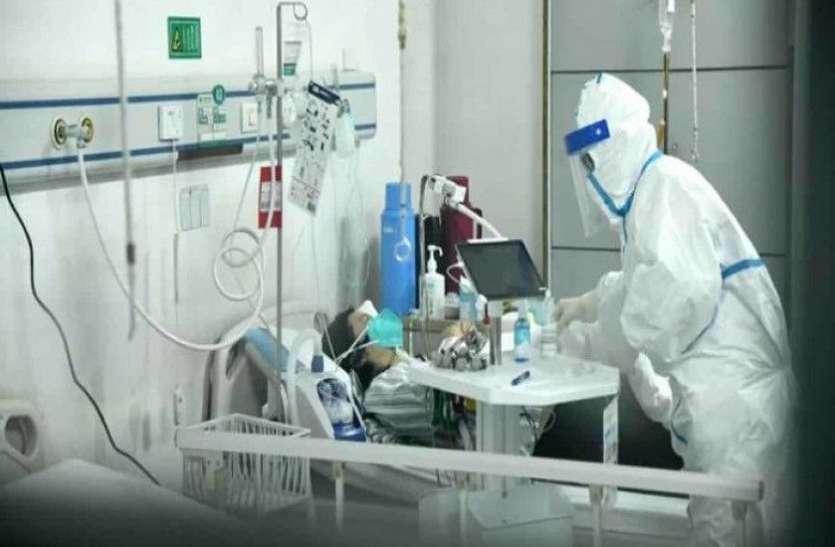 कोरोना वायरस की चपेट से लोग हो रहे हैं लंबे समय तक बीमार, जानिए Long Covid-19  के लक्षण