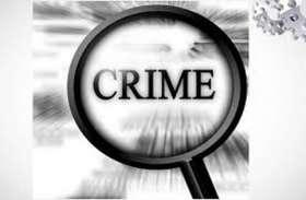 छपरा में सनकी पति ने दिव्यांग पत्नी की हत्या के बाद घर में लगा दी आग