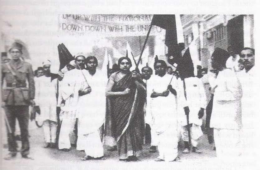 कौन थीं कमलादेवी चट्टोपाध्याय, जिन्होंने महात्मा गांधी की बात नही मानी