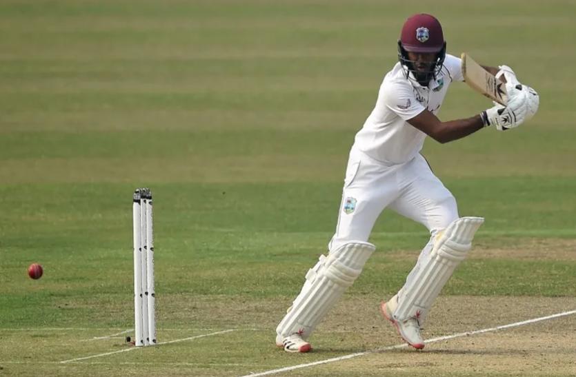 होल्डर की जगह वेस्टइंडीज टेस्ट टीम के कप्तान बने ब्रैथवेट