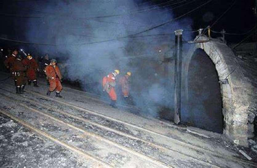 पाकिस्तान: कोयला खदान में विस्फोट से 6 मजदूरों की मौत, 72 अलग-अलग घटनाओं में जा चुकी है 102 लोगों की जान