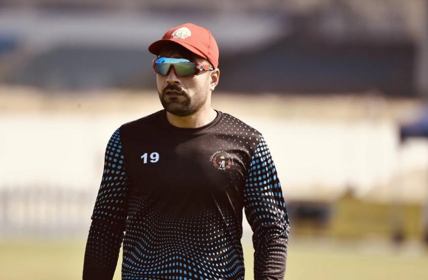 अबु धाबी टेस्ट : अफगानिस्तान ने जिम्बाब्वे को कराया फोलोऑन