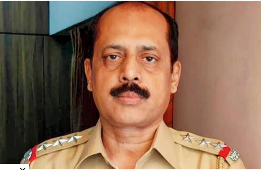Ambani case : मुंबई क्राइम ब्रांच से हटाए गए सचिन वाजे, नागरिक सुविधा केंद्र की मिली जिम्मेदारी
