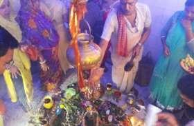 WEST BENGAL--शिव के जयकारों से गूंजे शिवालय