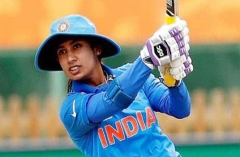 लखनऊ में मशहूर क्रिकेटर मिताली राज ने किया ऐसा काम, जो बन गया दुनिया में इतिहास