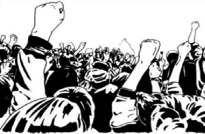 MP में किसान ही नहीं, कृषि वैज्ञानिक भी आंदोलन की राह पर, जानें क्या है वजह...